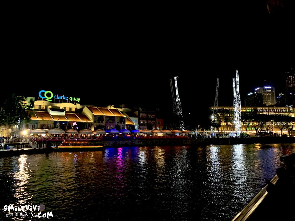 新加坡∥岸邊欣賞克拉碼頭(Clarke Quay)不夜城、 Clarke Quay Central 購物中心吃喝玩樂夜晚好去處喝1杯 32 49536643166 5e870f377a o