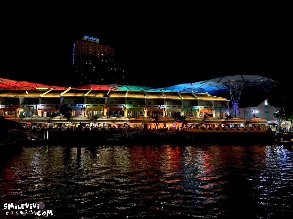 新加坡∥岸邊欣賞克拉碼頭(Clarke Quay)不夜城、 Clarke Quay Central 購物中心吃喝玩樂夜晚好去處喝1杯 34 49536643251 9373c6da58 o