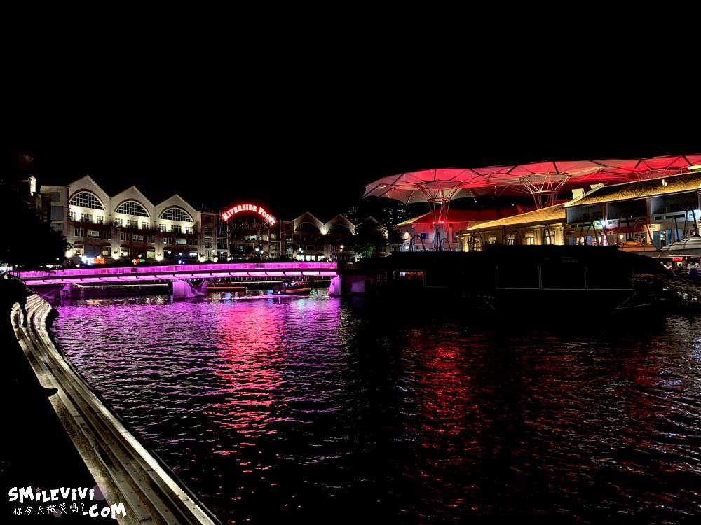 新加坡∥岸邊欣賞克拉碼頭(Clarke Quay)不夜城、 Clarke Quay Central 購物中心吃喝玩樂夜晚好去處喝1杯 36 49536643296 1bcbf57267 o