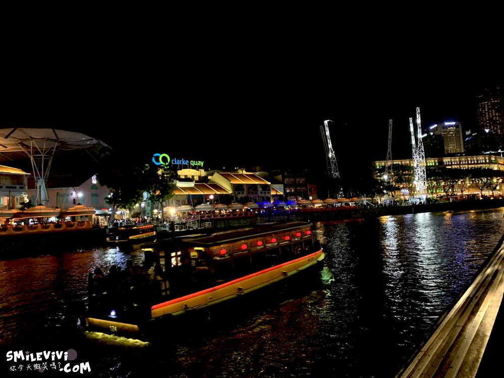 新加坡∥岸邊欣賞克拉碼頭(Clarke Quay)不夜城、 Clarke Quay Central 購物中心吃喝玩樂夜晚好去處喝1杯 35 49536643331 f291699101 o