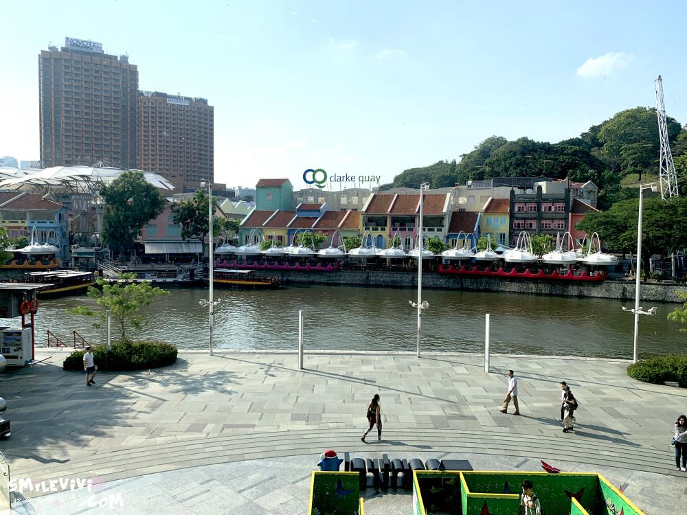 新加坡∥岸邊欣賞克拉碼頭(Clarke Quay)不夜城、 Clarke Quay Central 購物中心吃喝玩樂夜晚好去處喝1杯 18 49536646906 32e55a1d9d o
