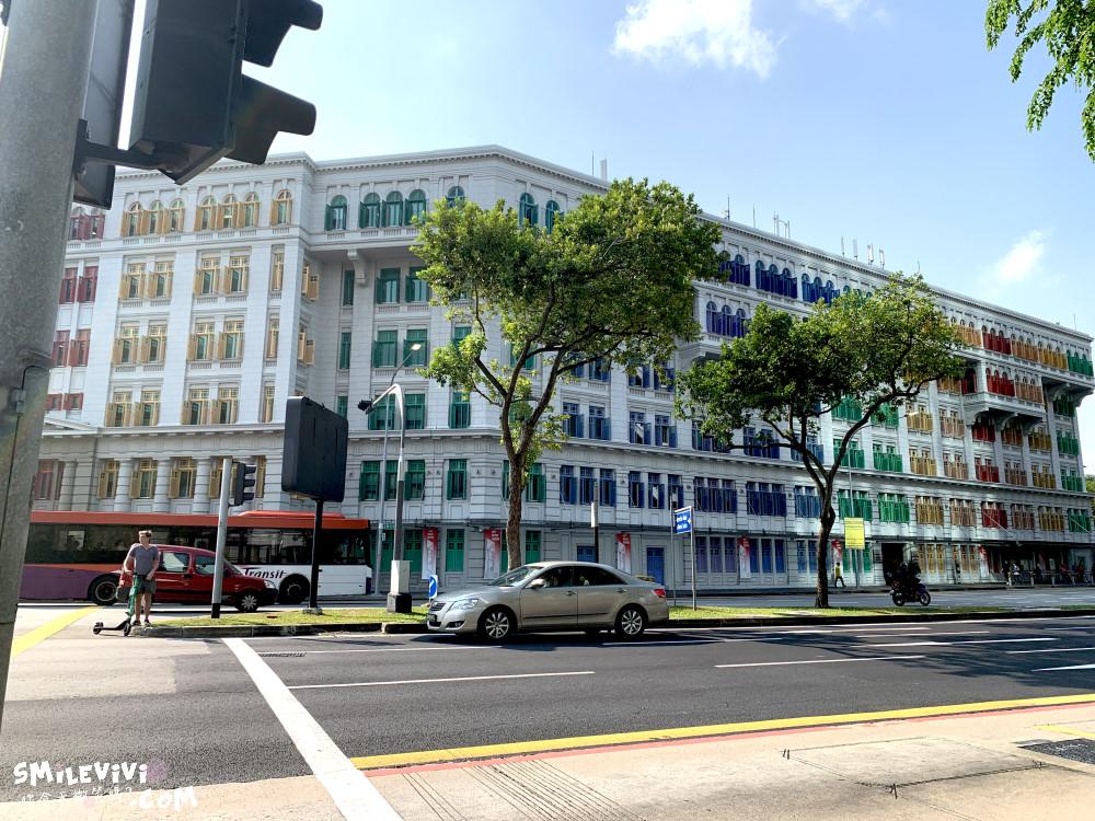 新加坡∥岸邊欣賞克拉碼頭(Clarke Quay)不夜城、 Clarke Quay Central 購物中心吃喝玩樂夜晚好去處喝1杯 9 49536649756 9b2523a473 o