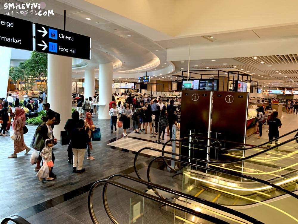 新加坡∥新加坡機場星耀樟宜(Jewel Changi Airport)最美的機場景點、最高室內美麗瀑布 16 49536656561 217e2e9b64 o