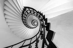 Staircase No. 55 (Sascha Gebhardt Photography) Tags: nikon nikkor d850 1424mm lightroom travel tour treppenhaus treppe photoshop reise roadtrip reisen fototour fx staircase stairs steps