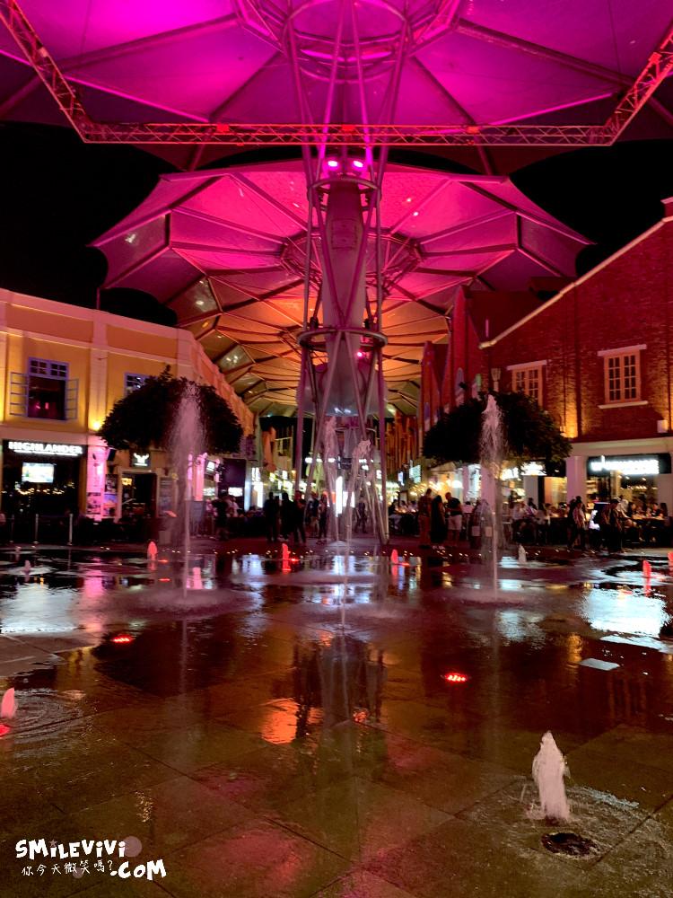 新加坡∥岸邊欣賞克拉碼頭(Clarke Quay)不夜城、 Clarke Quay Central 購物中心吃喝玩樂夜晚好去處喝1杯 42 49536873852 da7701d686 o