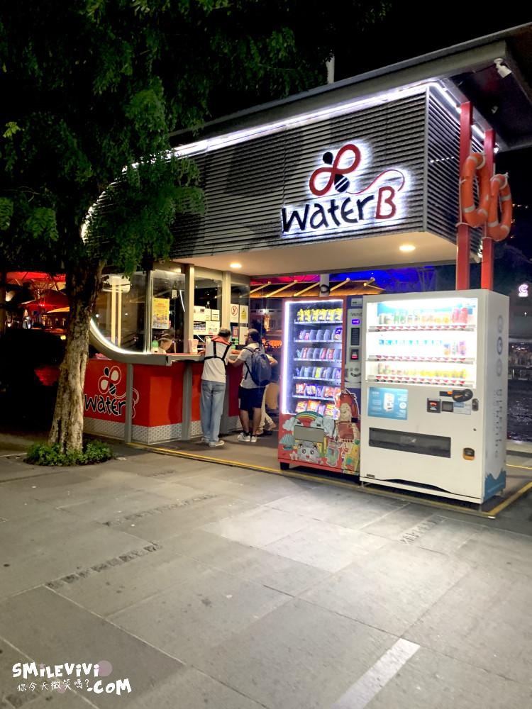 新加坡∥岸邊欣賞克拉碼頭(Clarke Quay)不夜城、 Clarke Quay Central 購物中心吃喝玩樂夜晚好去處喝1杯 30 49536874012 b04dec0df0 o