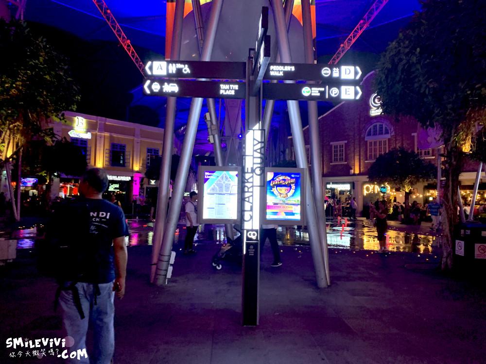 新加坡∥岸邊欣賞克拉碼頭(Clarke Quay)不夜城、 Clarke Quay Central 購物中心吃喝玩樂夜晚好去處喝1杯 40 49536874382 86a2ea7c1d o