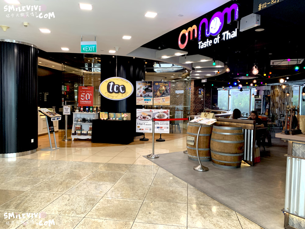 新加坡∥岸邊欣賞克拉碼頭(Clarke Quay)不夜城、 Clarke Quay Central 購物中心吃喝玩樂夜晚好去處喝1杯 23 49536877977 4285683dd8 o
