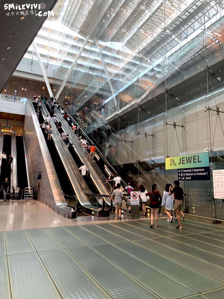 新加坡∥新加坡機場星耀樟宜(Jewel Changi Airport)最美的機場景點、最高室內美麗瀑布 2 49536887957 ab5f2e1409 o