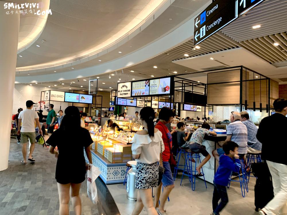新加坡∥新加坡機場星耀樟宜(Jewel Changi Airport)最美的機場景點、最高室內美麗瀑布 24 49536888897 175ec58722 o