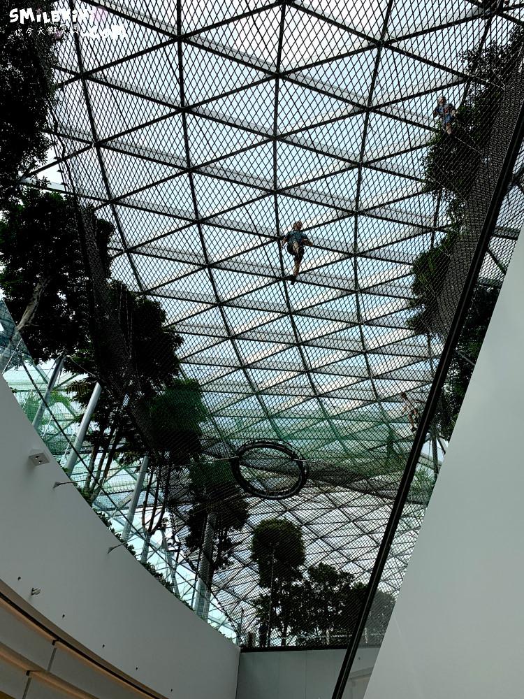 新加坡∥新加坡機場星耀樟宜(Jewel Changi Airport)最美的機場景點、最高室內美麗瀑布 39 49536889742 d035b31640 o
