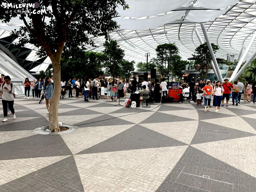 新加坡∥新加坡機場星耀樟宜(Jewel Changi Airport)最美的機場景點、最高室內美麗瀑布 41 49536889847 5403a54a80 o
