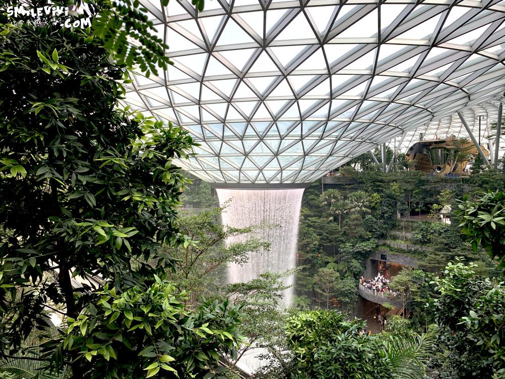 新加坡∥新加坡機場星耀樟宜(Jewel Changi Airport)最美的機場景點、最高室內美麗瀑布 43 49536889937 fdebd7b97a o