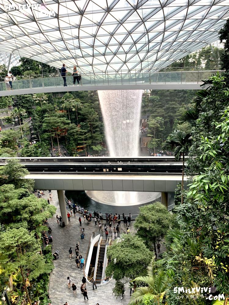 新加坡∥新加坡機場星耀樟宜(Jewel Changi Airport)最美的機場景點、最高室內美麗瀑布 48 49536890082 85a2f56cd8 o