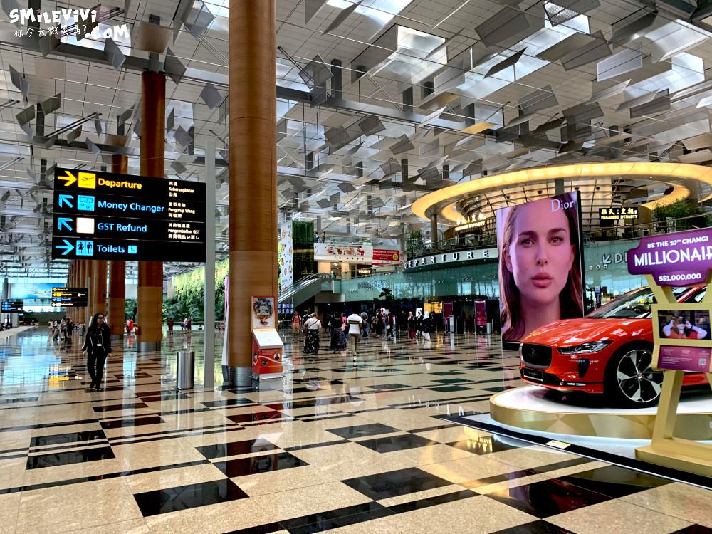 新加坡∥新加坡機場星耀樟宜(Jewel Changi Airport)最美的機場景點、最高室內美麗瀑布 61 49536890512 b44199045b o