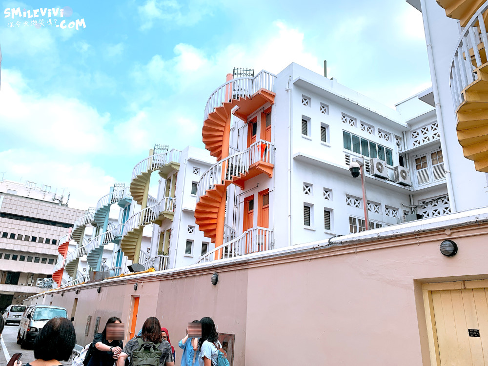 新加坡∥武吉士(Bugis)旋轉樓梯IG拍照新景點觀音堂佛祖廟(Kwan Im Thong Hood Cho Temple) 9 49536901832 a814069940 o