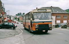 551103 420 (brossel 8260) Tags: belgique bus sncv prives namur burnaycombes