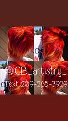 1DE701EA-3D3B-4133-AC12-9263202A3668 (cassidielace) Tags: hair haircolor hairstyle hairstylist photography makeup cassidielace