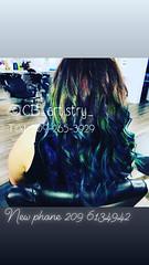 E8E9A025-EE6B-4BDD-8D72-F8781FEBAA1A (cassidielace) Tags: hair haircolor hairstyle hairstylist photography makeup cassidielace