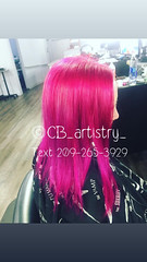 C6FED749-797E-41C7-B2AB-D164C3C06640 (cassidielace) Tags: hair haircolor hairstyle hairstylist photography makeup cassidielace