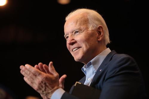 Joe Biden for Israel, From FlickrPhotos