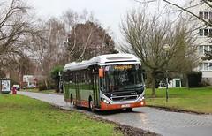 9442 47 barré Hoogveld (brossel 8260) Tags: belgique bruxelles stib bus