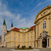 Klosterneuburg Monastery 2