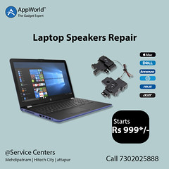 laptop repair (Appworldindia) Tags: likeforlikes repair services laptops hyderabad india apple samsung online service quality mobiles tab