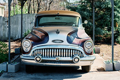 I'm Just Not A Trophy To Set On A Shelf (Dysfunctional Photographer) Tags: vintage classic car automobile antique littlerock broadway arkansas 2020 usa nikon z7 nef raw captureone