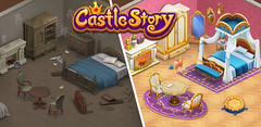 Castle Story APK MOD v1.12.1 Download (Latest Vesion) | Android & PC (apkmodgames.org) Tags: offline puzzle casual