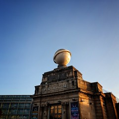 Pryzm or Palais. Nottingham. (Richard_Wain) Tags: pryzm palais nottingham nightclub