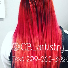 4BDEF75C-6689-4186-8B1E-869623BCF807 (cassidielace) Tags: hair haircolor hairstyle hairstylist photography makeup cassidielace