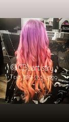 091E7789-8E86-47BB-9852-6E40E196BABA (cassidielace) Tags: hair haircolor hairstyle hairstylist photography makeup cassidielace