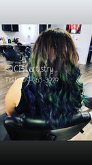 5F81B2B4-261F-4AFA-89D3-4C03D0F790E4 (cassidielace) Tags: hair haircolor hairstyle hairstylist photography makeup cassidielace