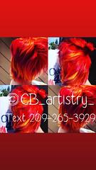 EC9EA09D-EAFD-4FF2-B343-BC7811D60C33 (cassidielace) Tags: hair haircolor hairstyle hairstylist photography makeup cassidielace