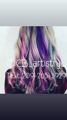 FF1B592E-36E8-4C21-8D24-BC43F073D827 (cassidielace) Tags: hair haircolor hairstyle hairstylist photography makeup cassidielace