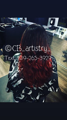 059C3BDC-BB4E-4136-8FFB-83D79FA94A57 (cassidielace) Tags: hair haircolor hairstyle hairstylist photography makeup cassidielace