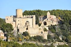 Castellet i la Gornal (esta_ahi) Tags: castelletilagornal parcdelfoix penedès barcelona spain españa испания castell castillo castle ri510005356 castelldecastellet arquitectura architecture ipa2549 iglesia santperedecastellet