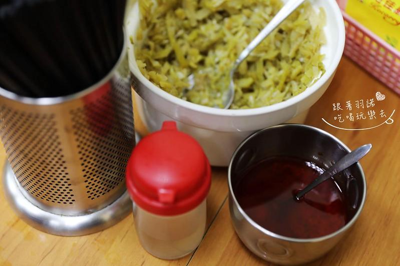 老黃牛肉麵永和排隊高cp值美食21