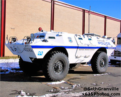 Hartford Police Department Tactical Rescue Vehicle (Seth Granville) Tags: hartford police department tactical rescue vehicle
