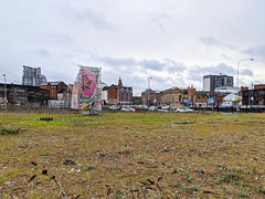 MrUlster 20200111 - IMG_20200111_141119 (Mr Ulster) Tags: belfast italy northernireland landscape advertising film vacant