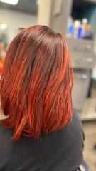 A3C2365A-0B90-4347-BFC1-D25948A36656 (cassidielace) Tags: hair haircolor hairstyle hairstylist photography makeup cassidielace