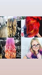 C05FE952-09BB-4DDC-8BB3-1150A4E6E077 (cassidielace) Tags: hair haircolor hairstyle hairstylist photography makeup cassidielace