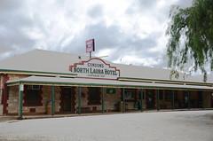 DSC_0879 Condon's North Laura Hotel, 25 Mill Street, Laura, South Australia (JohnJennings995) Tags: hotel pub laura southaustralia australia northlaurahotel