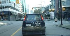 2000 Honda CR-V EX (D70) Tags: 2000 honda crv ex suv wheel notire vancouver britishcolumbia canada