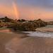 St Valentine's Rainbow