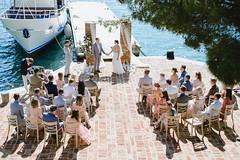 Черногория, солнце и любовь: романтичная свадьба в светлых тонах (weddywood) Tags: wedding bridal russian weddywood свадьба невеста вдохновение свадьбы
