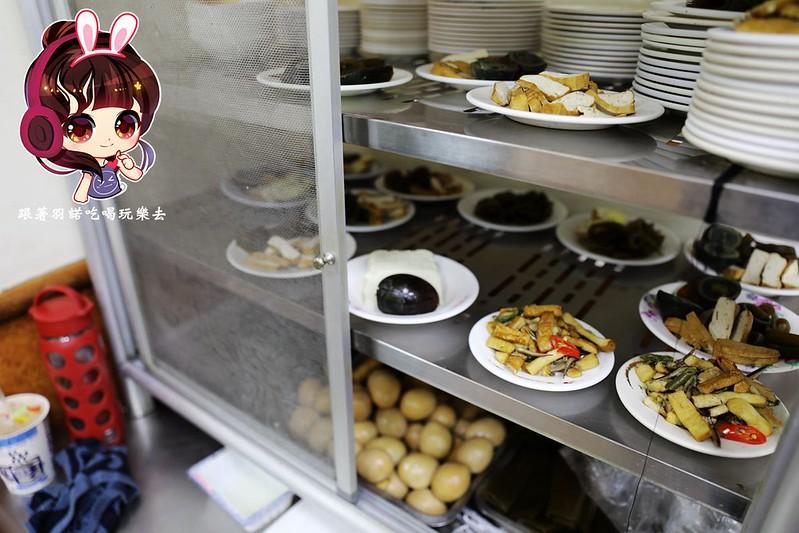 老黃牛肉麵永和排隊高cp值美食11