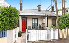 54 Goodsir Street, Rozelle NSW