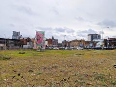 MrUlster 20200111 - IMG_20200111_141132 (Mr Ulster) Tags: belfast italy northernireland landscape advertising film vacant
